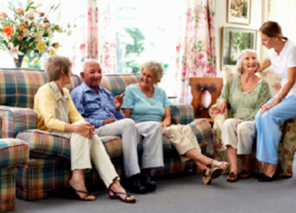 Nursing Home Outreach
