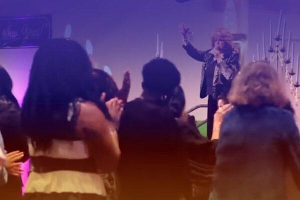 Judah Worship Team